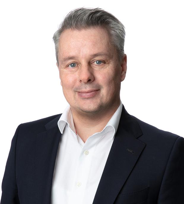 Jens von Arenstorff