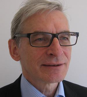 Peter Dimle