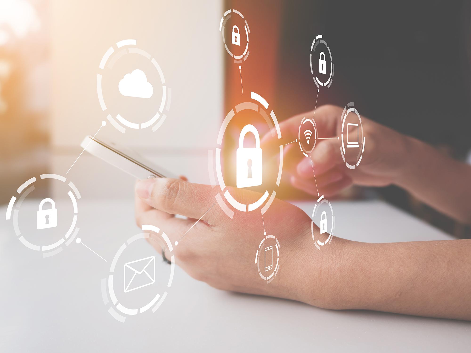 Digitization and IT security awareness